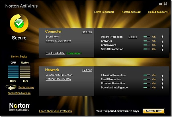 Norton Virus Definitions 22.09.2017 (64-bit)