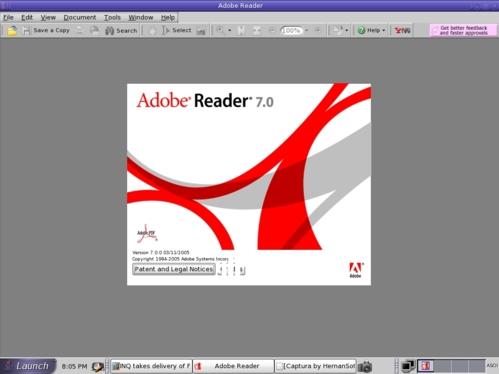 adobe acrobat reader offline installer